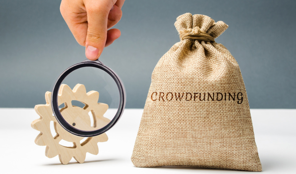 Crownfunding/